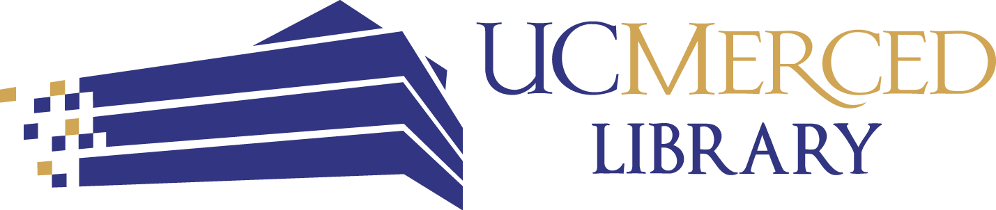 UC Merced Library Help Center home page