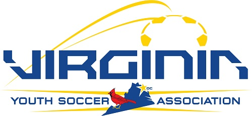 Virginia Youth Soccer Help Center home page