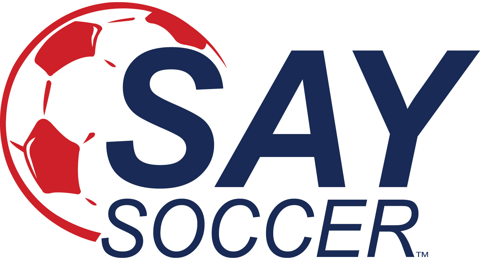 SAY Soccer Help Center home page