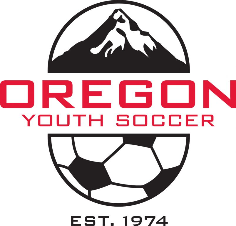 Oregon Youth Soccer Association Help Center home page