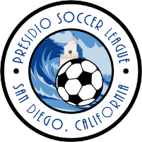 Presidio Soccer League Help Center home page