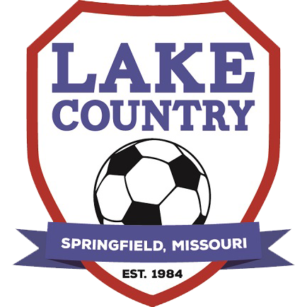 Lake Country Soccer Club Help Center home page