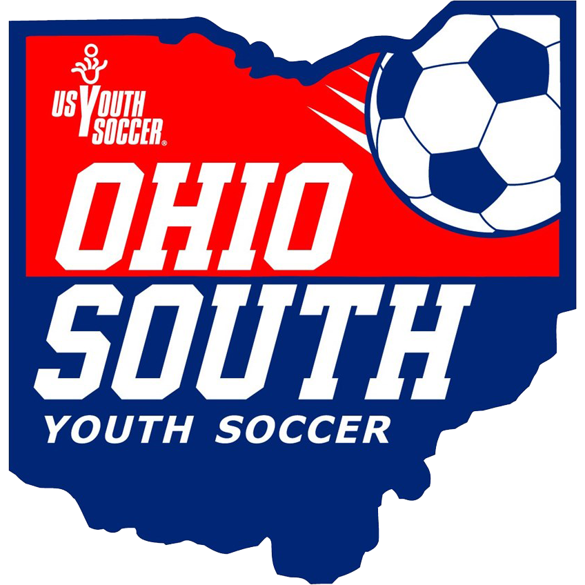 Ohio South Youth Soccer Help Center home page