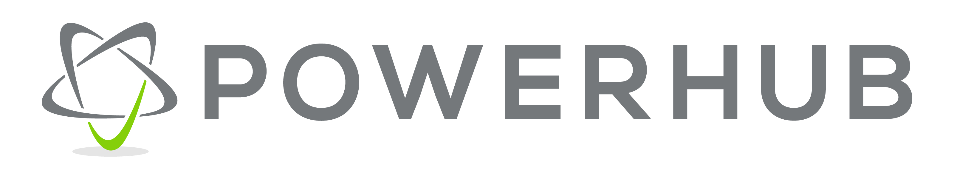 Powerhub logo