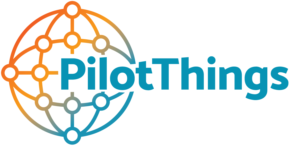 Pilot Things Help Centre home page