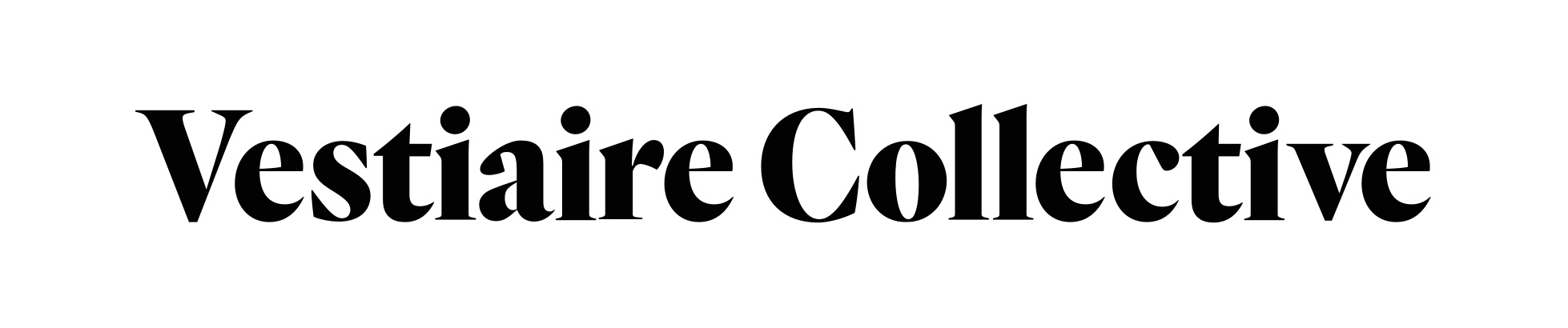Resultado de imagen de vestiaire collective logo