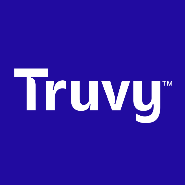 Truvy Help Center home page