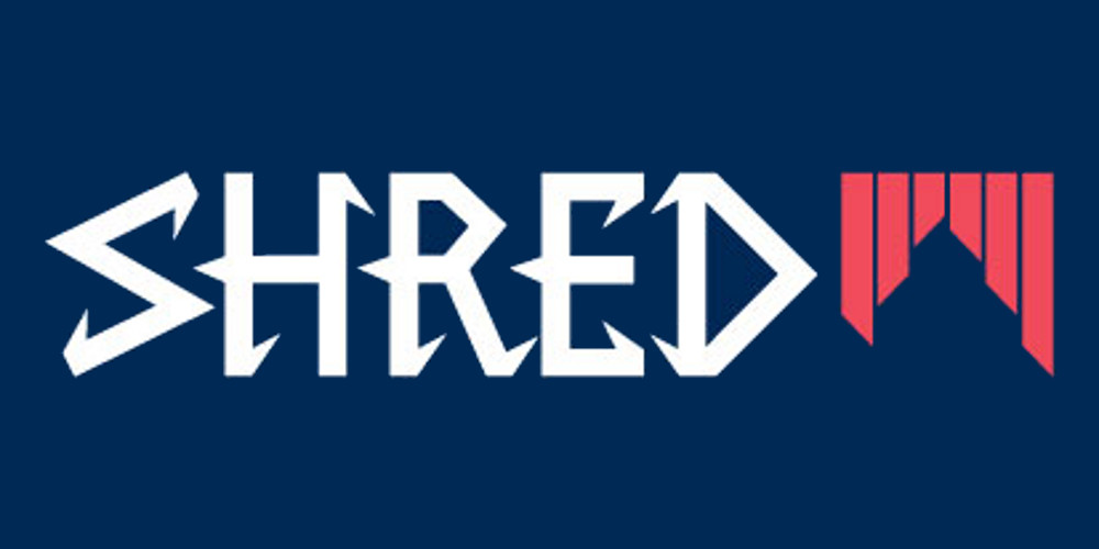 Shred Optics Support Help Center home page