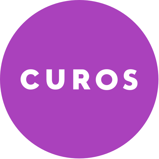 Curos Help Center home page