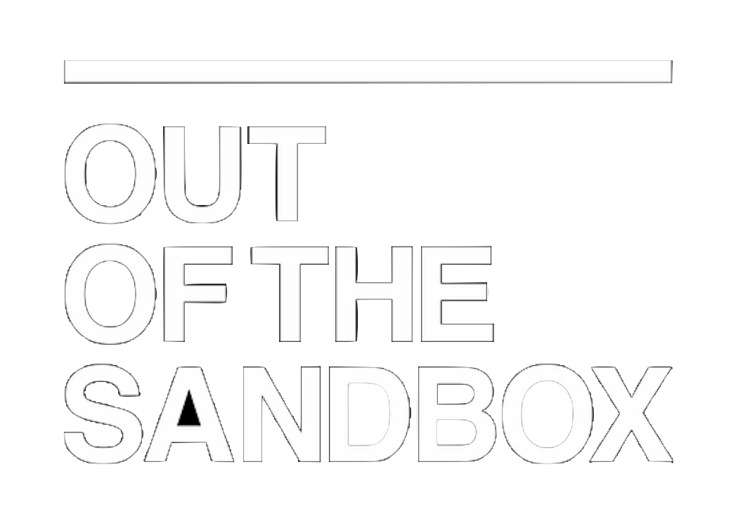 Out of the Sandbox Help Center home page