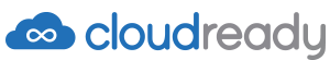 CloudReady Help Center home page