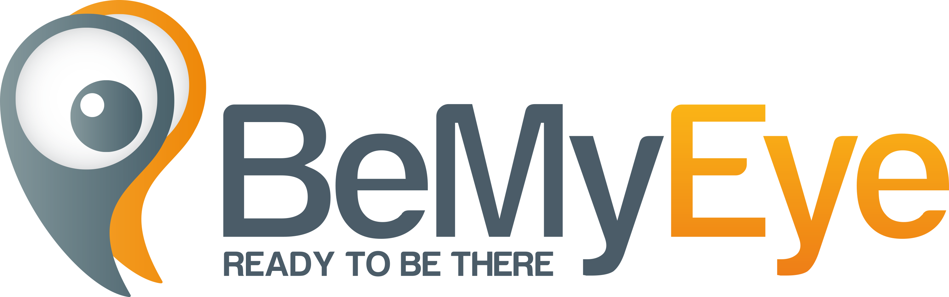 BeMyEye Support Help Center home page