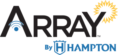 Array By Hampton Logo