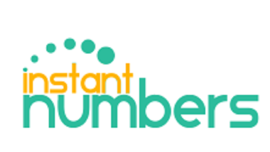 instantnumbers Help Center home page