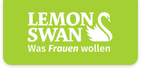 "Homepage für Help Center ""LemonSwan - FAQ"""