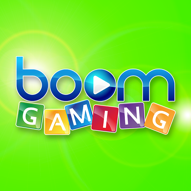 Boom Gaming Help Center home page