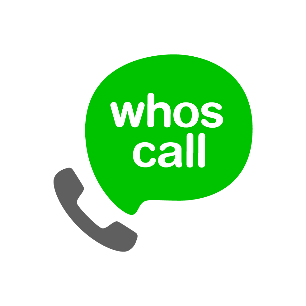 Whoscall Customer Service Center Help Center home page