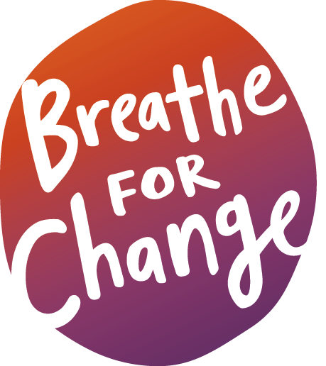 Breathe For Change Help Center Help Center home page