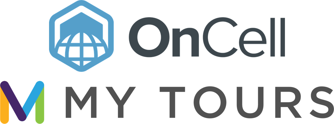 OnCell / My Tours Help Center home page
