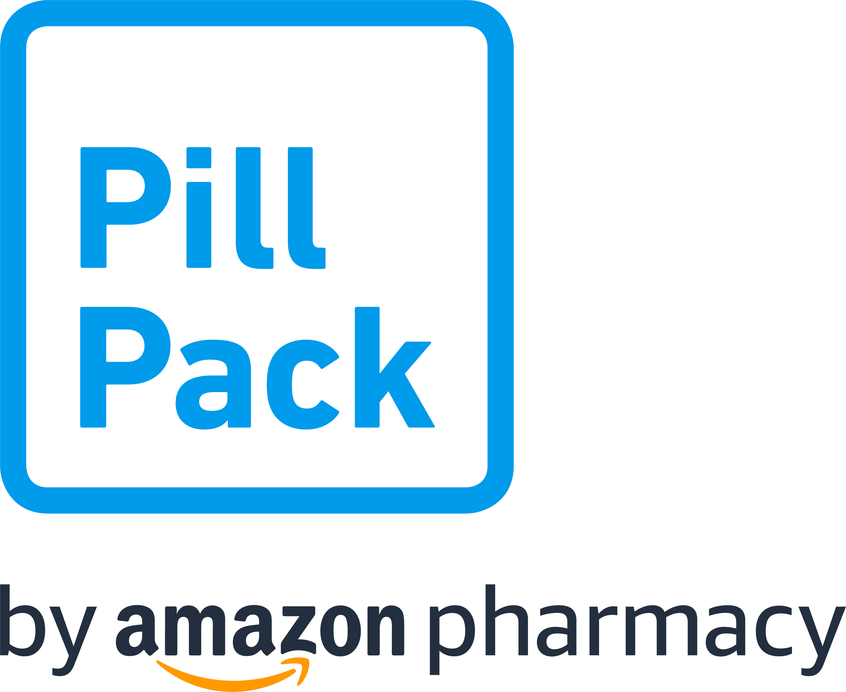 PillPack Help Center home page