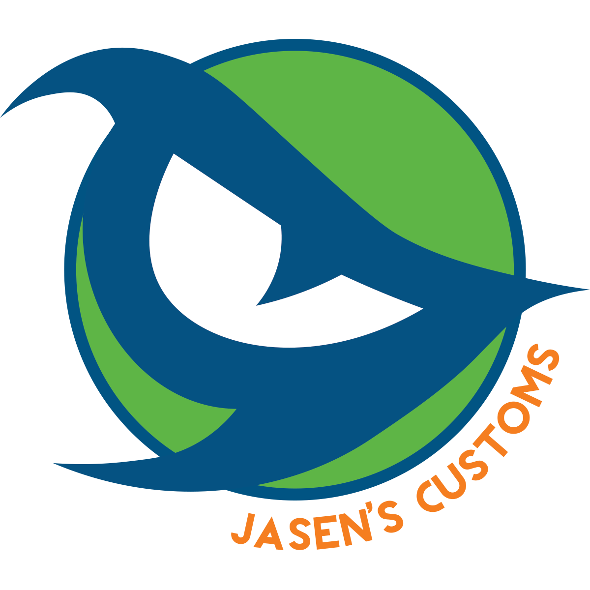 Jasen's Customs Help Center home page