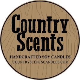 Country Scents and Suds Help Center home page