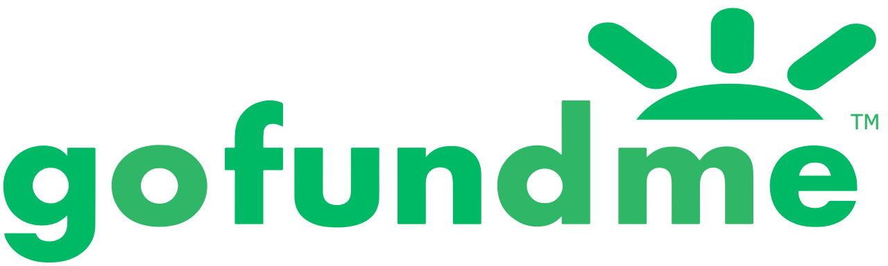 Image result for go fund me logo
