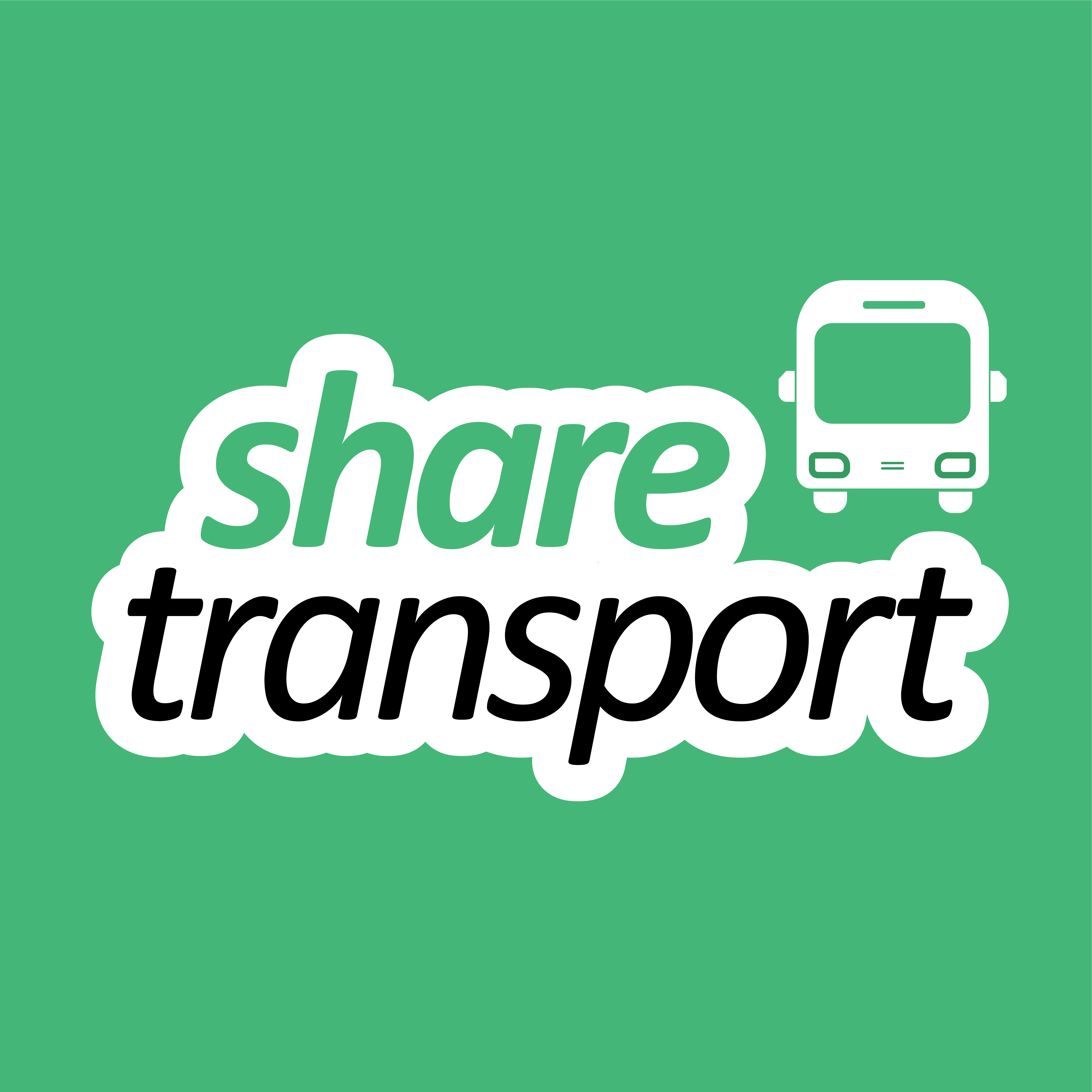 ShareTransport Help Center home page
