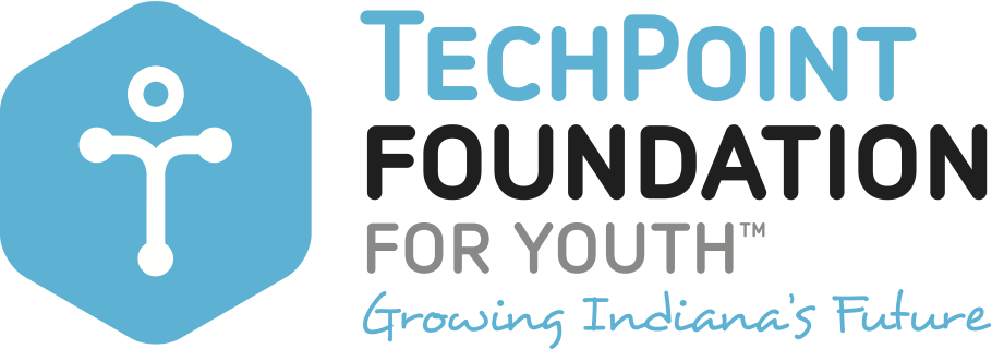 TechPoint Foundation For Youth Logo