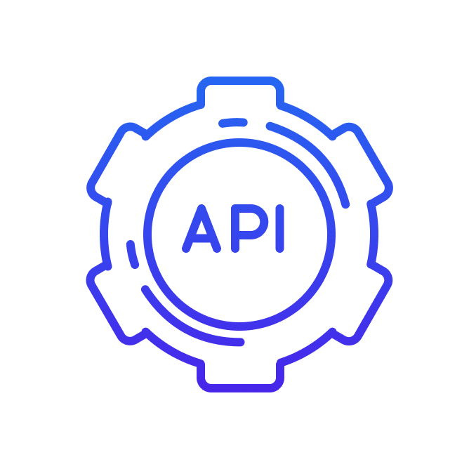 API & Integrations