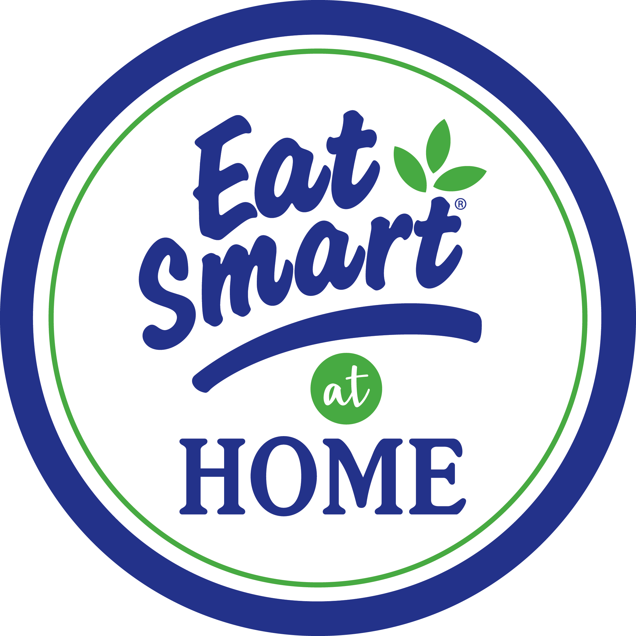 Eatsmart at Home Help Center home page
