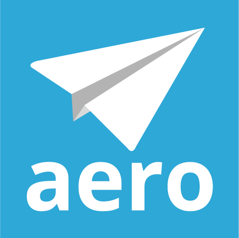Aero Knowledge Base Help Center home page