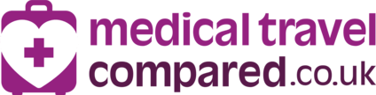Medical Travel Compared Help Center home page