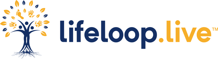 LifeLoop.Live - Help Help Center home page
