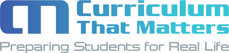 Curriculum That Matters, Inc. Help Center home page