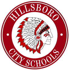 Hillsboro City Schools Help Center home page