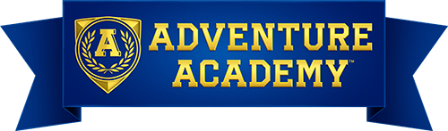 Adventure Academy Help Center home page