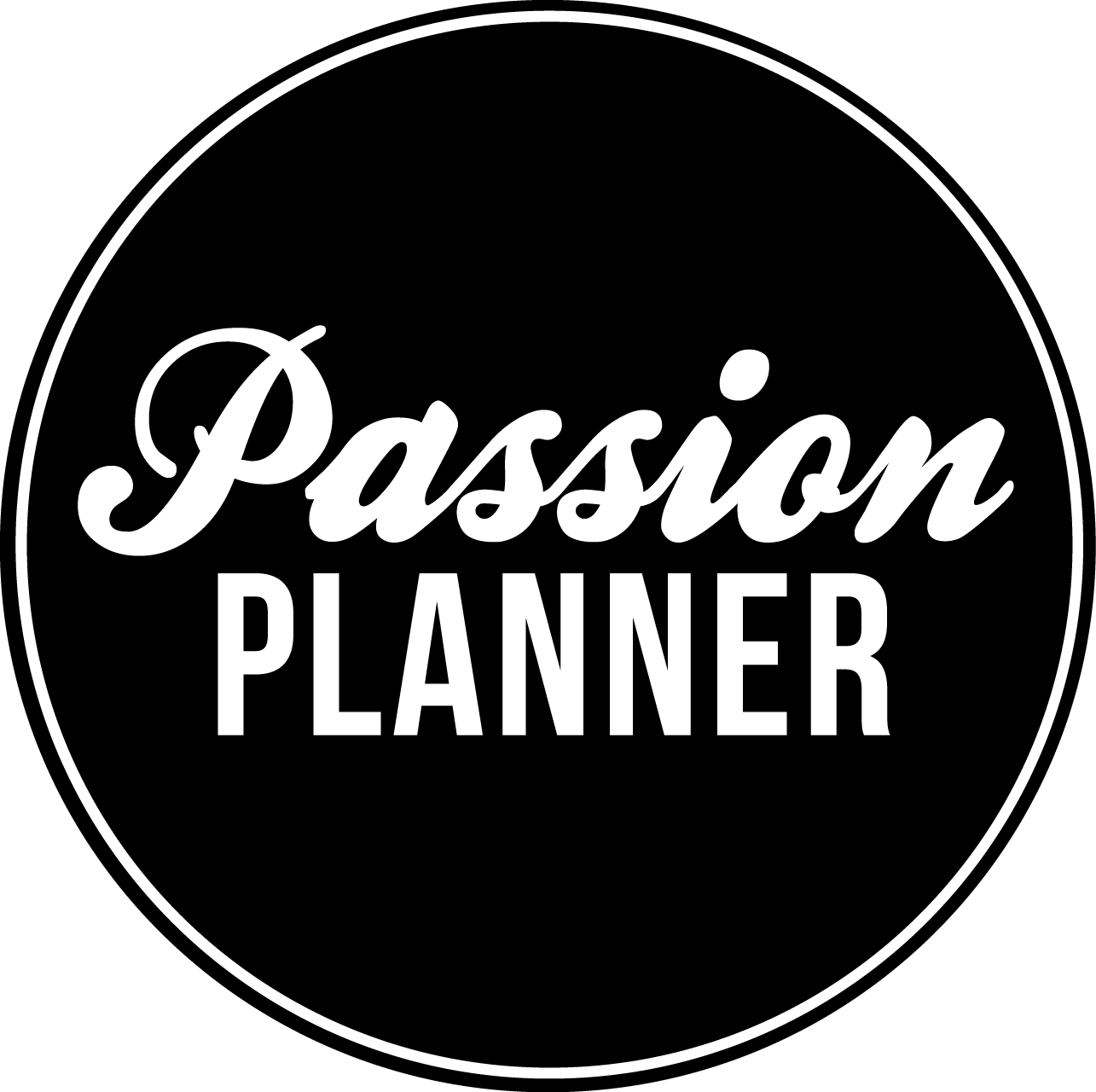 Passion Planner Help Center Help Center home page