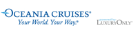 Cruise Oceania  Help Center home page