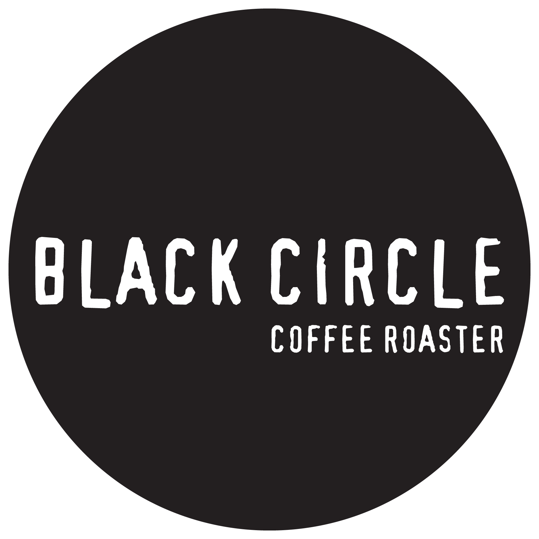Black Circle Coffee Help Center home page