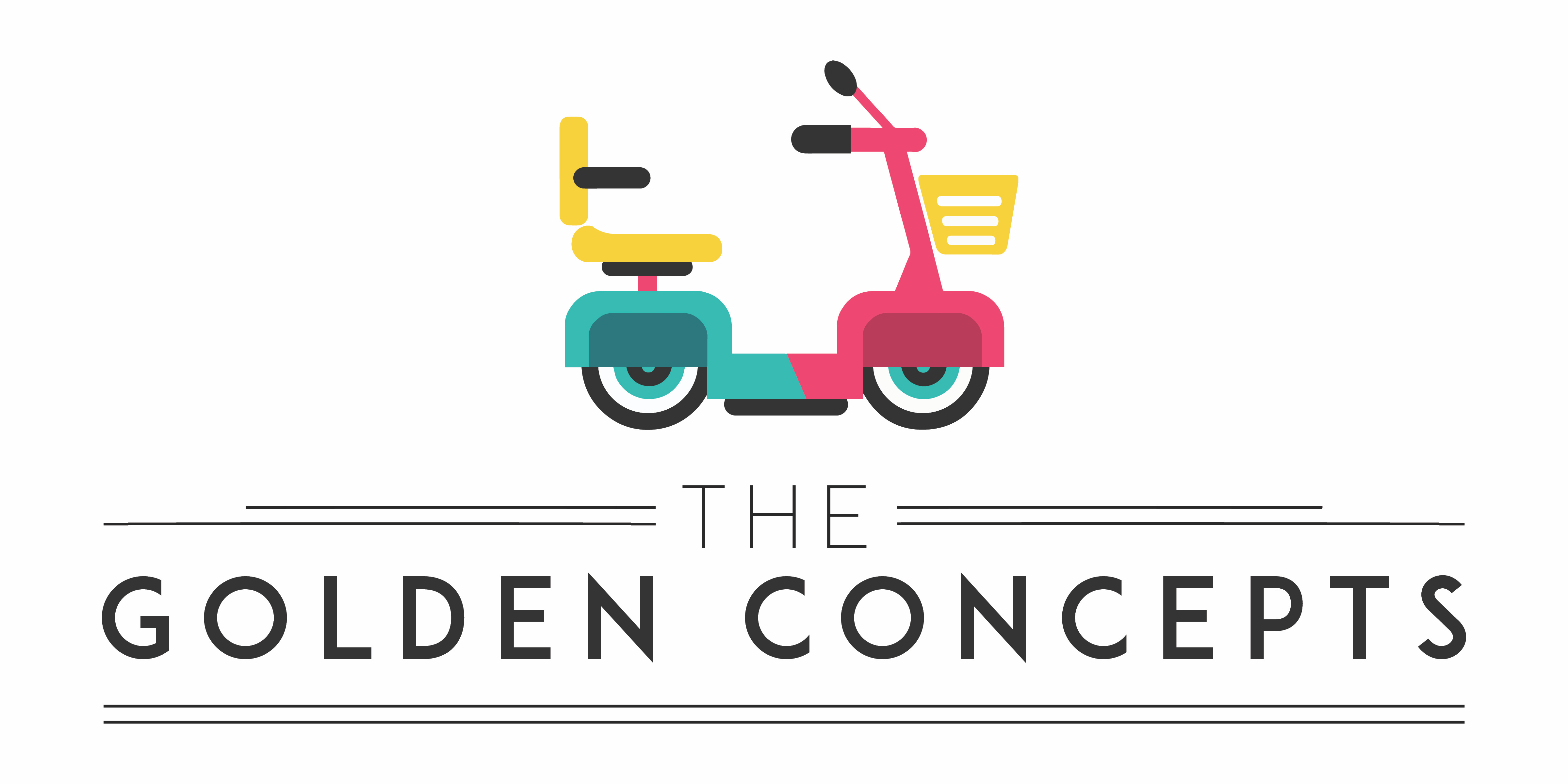 The Golden Concepts Help Center home page