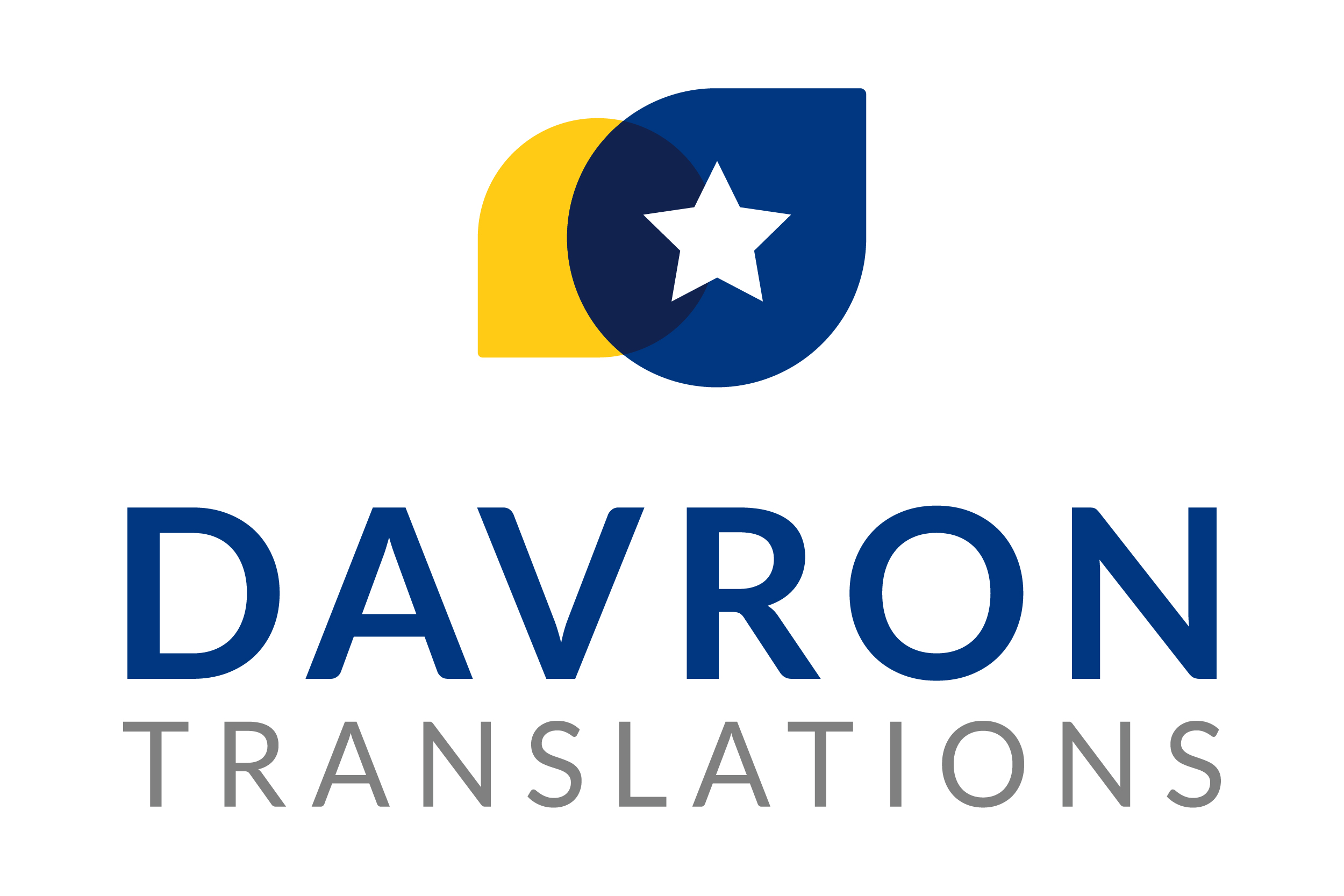 Davron Translations Help Center home page
