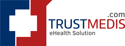 Trust Medis Help Center home page
