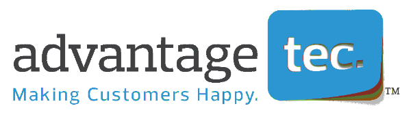 AdvantageTec Help Center home page