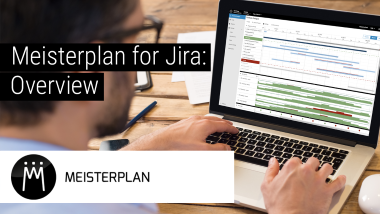 Meisterplan for Jira: Overview