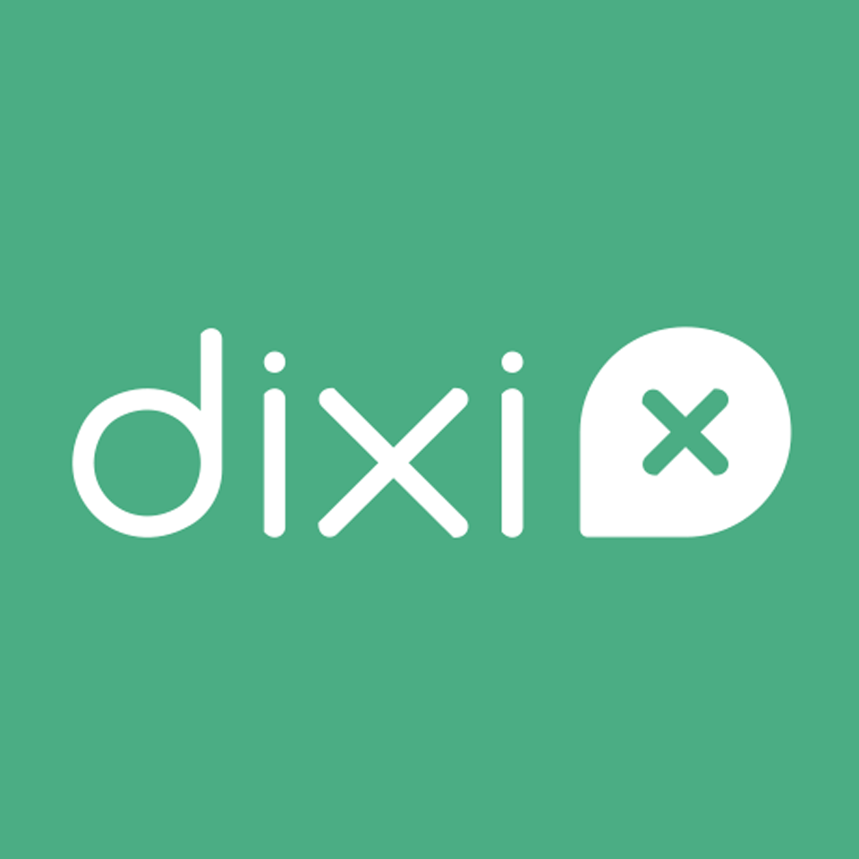 Dixi Support Help Center startside