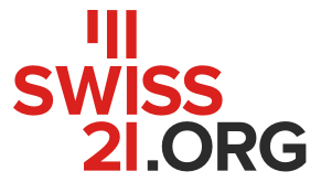 Swiss21.org Helpcenter Help Centre home page