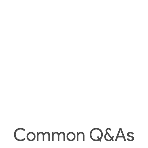 Common Q&As