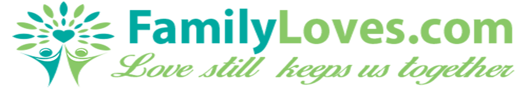 Familyloves Help Center home page