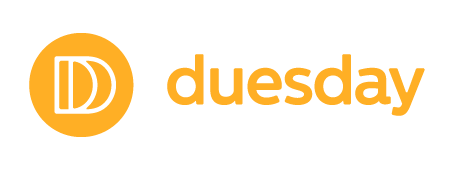 Duesday Support Help Centre home page